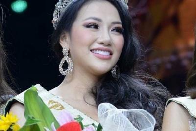 Việt Nam lần đầu đăng quang Hoa hậu Trái đất