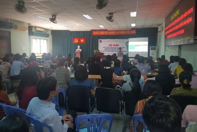 Thành phố Hồ Chí Minh: Tăng cường tuyên truyền phổ biến chế độ, chính sách, pháp luật về bảo hiểm thất nghiệp
