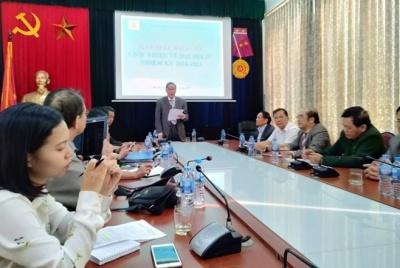 Đại hội lần thứ IV Hội Nạn nhân chất độc da cam/dioxin Việt Nam diễn ra đầu tháng 12/2018