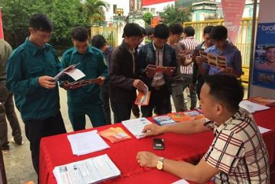 Hà Giang giải quyết việc làm cho hơn 19.000 lao động