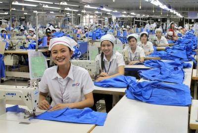 Việt Nam là nước có số lao động nhiều nhất tại Nhật Bản...