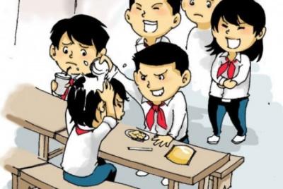 Tăng cường giải pháp phòng chống bạo lực học đường