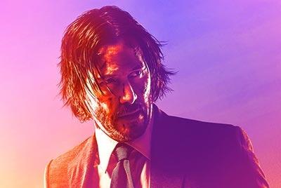 Keanu Reeves trở lại với siêu phẩm hành động John Wick phần 3