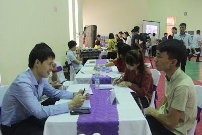 Quảng Ninh: Tích cực kết nối cung - cầu lao động