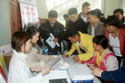 Thành phố Thanh Hóa triển khai nhiều giải pháp giải quyết việc làm cho người lao động