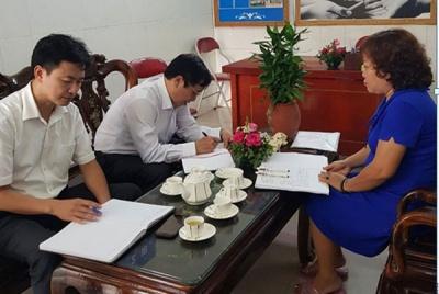 Hiệu quả từ mô hình công tác xã hội trong trường học ở Hà Nội