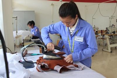 Yên Bái: Tạo việc làm cho trên 18.000 lao động mỗi năm