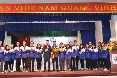 Đại hội Đại biểu Đoàn Thanh niên Trường Đại học Lao động – Xã hội lần thứ 27: Phát huy sức trẻ, lan tỏa yêu thương