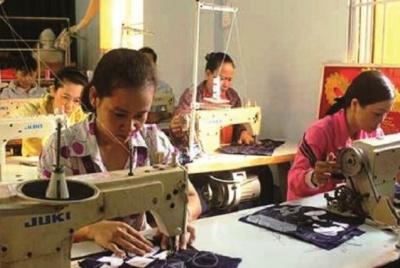 Bắc Ninh: Chú trọng đào tạo nghề lao động nông thôn