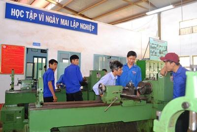 Đắk Lắk:  Điểm sáng trong công tác giáo dục nghề nghiệp