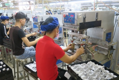 Hải Phòng: Tăng cường kiểm soát điều kiện làm việc, đảm bảo an toàn và sức khỏe cho người lao động