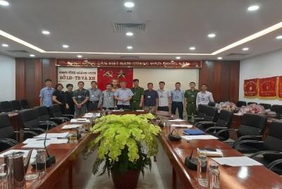 Đội Kiểm tra liên ngành 178 tỉnh Quảng Ninh triển khai kế hoạch hoạt động năm 2020