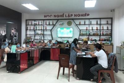 Cần Thơ: Đào tạo nghề cho hơn 850 lao động thất nghiệp
