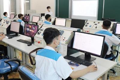 Phát huy hiệu quả Dự án Đổi mới và nâng cao chất lượng giáo dục nghề nghiệp
