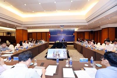 Đánh giá giữa kỳ thực hiện Kế hoạch tổng thể Cộng đồng Văn hóa - Xã hội ASEAN 2025