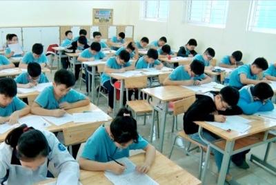 Tổ chức kỳ thi Toán học Hoa Kỳ (AMC) tại Việt Nam