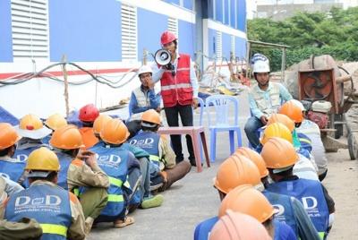 Trà Vinh đề ra nhiều giải pháp bảo đảm an toàn, vệ sinh lao động