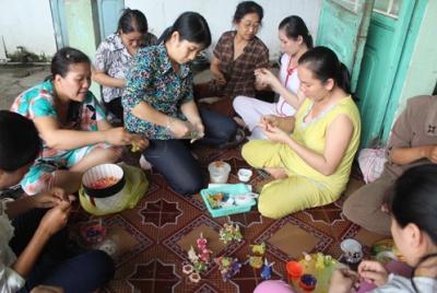 Đào tạo nghề cho LĐNT góp phần giảm thiểu tỷ lệ thất nghiệp và giảm nghèo bền vững ở Kiên Giang