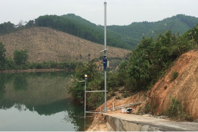 Quảng Ninh ứng dụng CNTT trong dự báo, phòng chống thiên tai