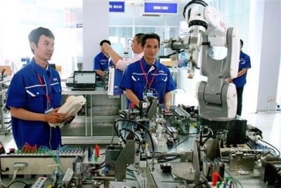 HCM City's job market shows signs of recovery
