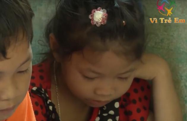 Mái ấm yêu thương cho trẻ em có hoàn cảnh đặc biệt
